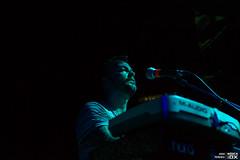 20151205 - You Can't Win Charlie Brown   9º Aniversário Musicbox Lisboa
