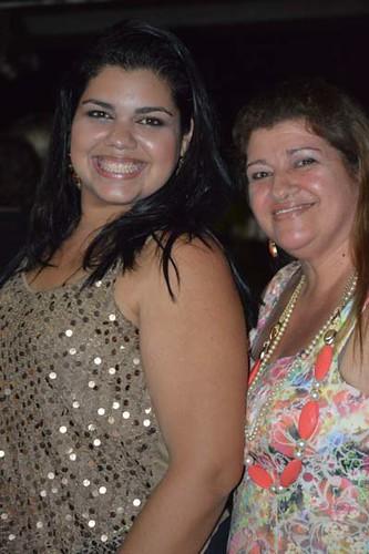 Karina e ângela Freitas