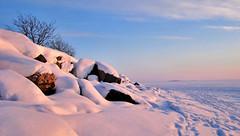 Winter Story, Finland