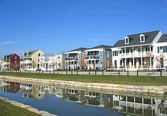 New Town, St. Charles, MO: More New Urbanism
