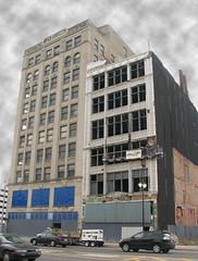 Motown Building