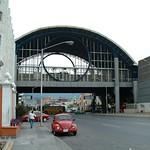 "Cuauhtemoc Metro Station <a style=""margin-left:10px; font-size:0.8em;"" href=""http://www.flickr.com/photos/36521966868@N01/9447275/"" target=""_blank"">@flickr</a>"