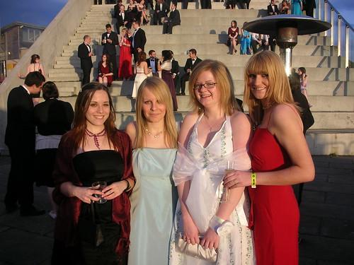 Suz, Jax, Me & Claire (2006)