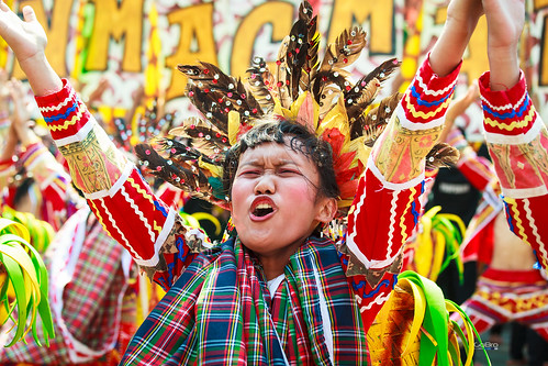Kadayawan Indak Indak sa Kadalanan 2015 by Jeff Pioquinto, SJ, on Flickr