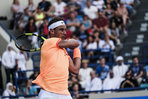 """Rafael Nadal • <a style=""""font-size:0.8em;"""" href=""""http://www.flickr.com/photos/125636673@N08/31192951913/"""" target=""""_blank"""">View on Flickr</a>"""
