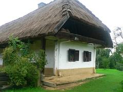 Hungarian Village Museum