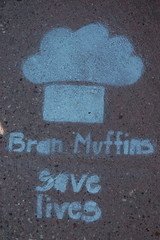 Bran Muffins...