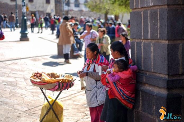 Mercado de São Pedro (Peru) 23