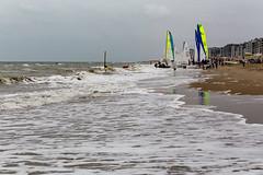 Koksjide Yachting Club (KYC) - 4 heures de Saint-Idesbald