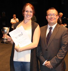 1st - Instrumentalist - Rachel Scott - Milton Keynes