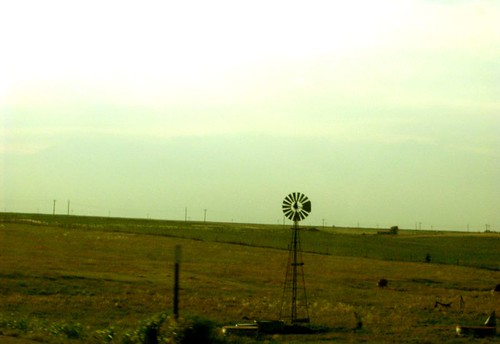 Great Plains - Somwhere in Kansas