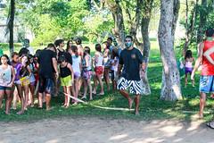 Semana Flechinhas Rio 2014