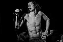 20150924 - Dope Body @ Sabotage Rock Club
