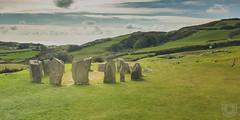 Druid's Altar, A Closer Look
