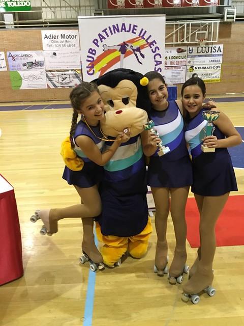 33. Trofeo Illescas 2015