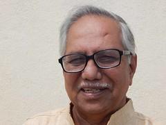 Kannada Writer Dr. DODDARANGE GOWDA Photography By Chinmaya M.Rao-SET-1  (17)