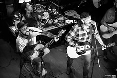 20151009 - Restless Tour @ RCA Club