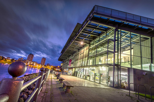 National Glass Centre, Sunderland