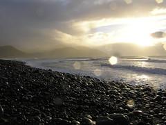 Kaikoura Ocean Range Sunrise