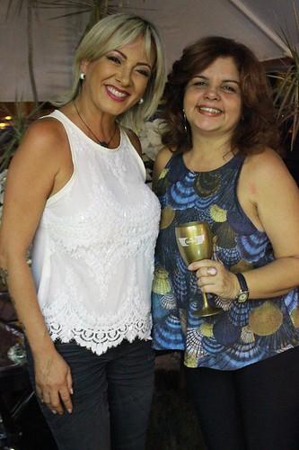Flavinha Costa e Rosane