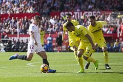 Sevilla FC 0-0 Villarreal CF 2016/17