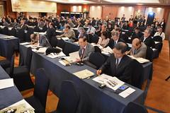Delegates of the Economic Forum