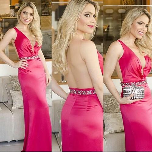 Vestidos de festa exclusivos na Premier. Vários modelossss lindos para DIVAR!!!
