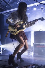 "Blonde Redhead - Razzmatazz, febrer 2017 - 1 - M63C8158 • <a style=""font-size:0.8em;"" href=""http://www.flickr.com/photos/10290099@N07/33167404245/"" target=""_blank"">View on Flickr</a>"