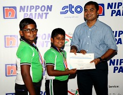 Nippon Paint 13th Inter School Swimming Competition 2015 426