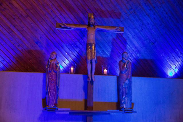 Gospelweihnacht 15. Dezember 2013 -5
