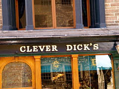 Clever Dick's
