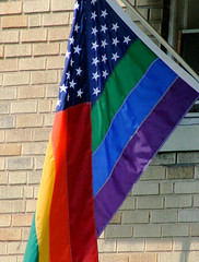 The Rainbow Flag, GLBT Pride