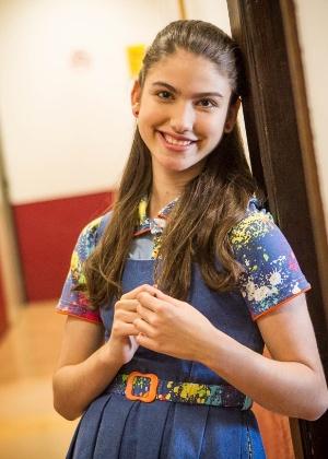 Ex-chiquitita, Giovanna Grigio estreia na Globo em novela adulta