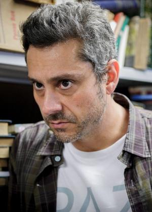 """""""A novela é uma história de redenção"""", afirma autor de """"A Regra do Jogo"""""""