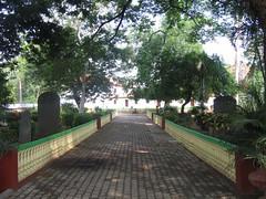 Shivappa Nayaka Palace of Shivamogga Photography By Chinmaya M.Rao  (1)