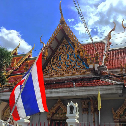 To see all my #photos from #Thailand #travel check me out on Instagram https://instagram.com/philoup_d or search for #thailoup and #traveloup