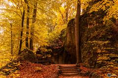 Sanspareil im Herbst-3