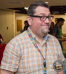 MSU Comics Forum 2017 37