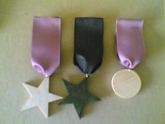 Media Heroes :: Medals