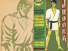 O Judoka, um herói brasileiro