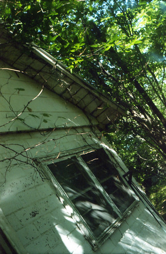 abandoned house two
