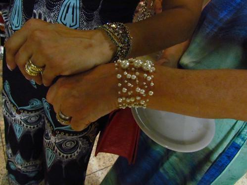 Detalhes de bijoux Zargot