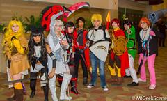 Shuto Con 2016 Saturday A24