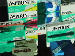Aspirin Direkt
