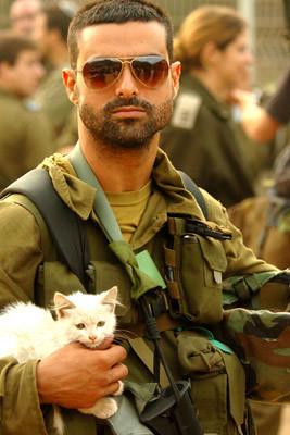 Aspie Soldier