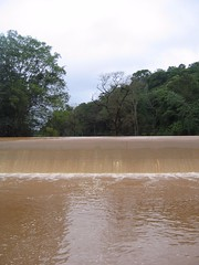 Kollibacchalu Dam -Malenadu Heavy Rain Effects Photography By Chinmaya M.Rao   (94)
