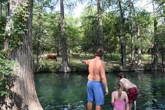 Blue Hole National Park