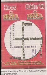 Kreml-Flyer