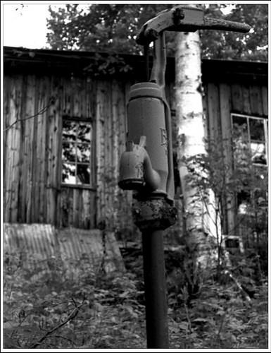 pump primer frostpocket 1995