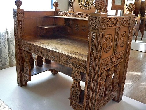 Byzantine Furniture And Decorative Arts Drewidhistory
